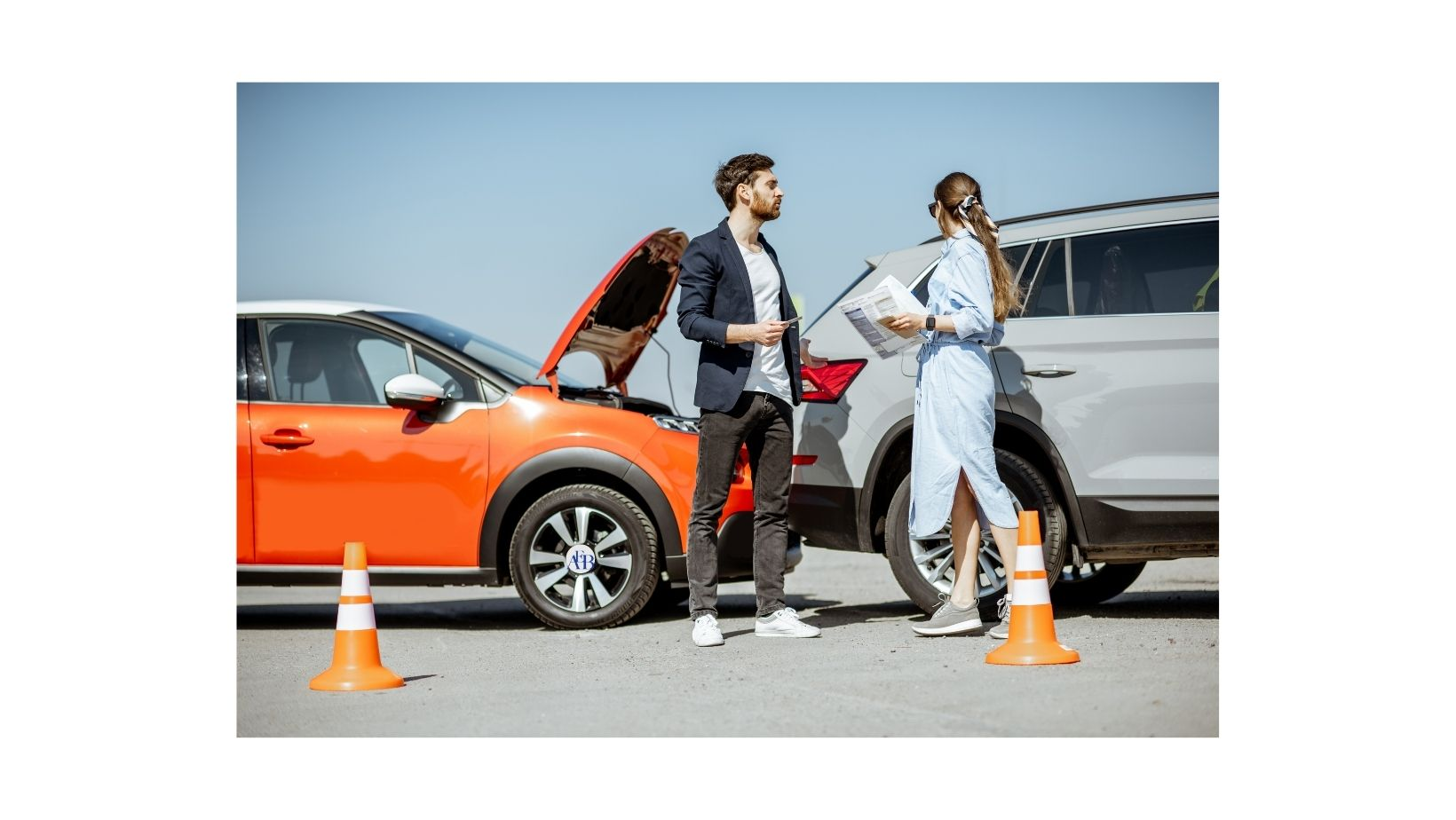 Protecting Your Future Self from Accident Issues