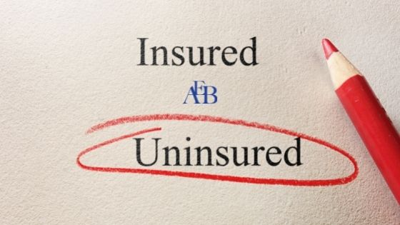 Protect Yourself From Uninsured Motorists